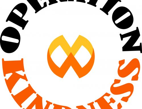 Muddy Warriors launches Operation Kindness Network