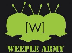 weeple