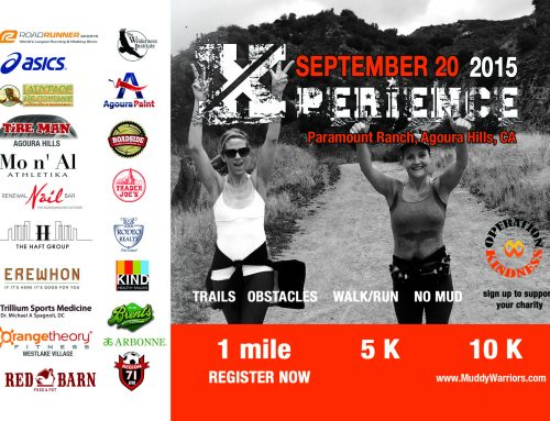 Xperience – 10K – 5K – 1 Mile Trail Run with Obstacles and  a Health and Fitness Fun Fair (First Annual)