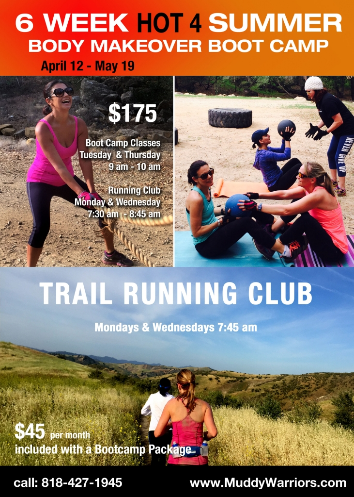 Boot Camp for Women 91307, 91302