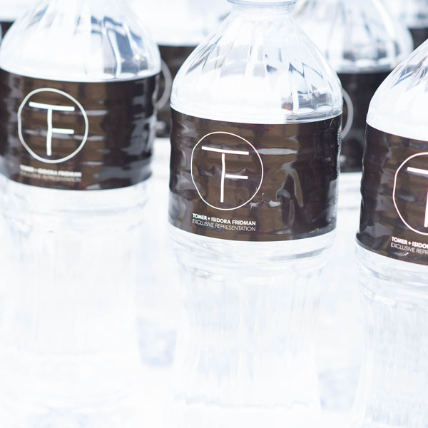 Water Sponsor