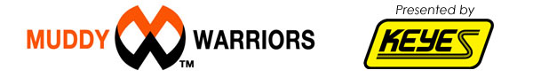 Muddy Warriors Xperience Logo